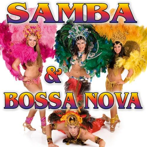 Samba & Bossanova by Various Artists