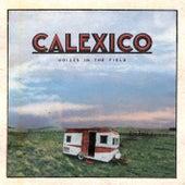 Voices in the Field de Calexico