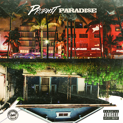 Paradise by Prophit