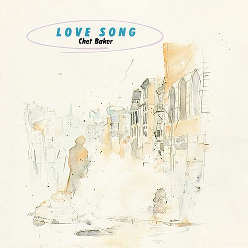 Love Song de Chet Baker