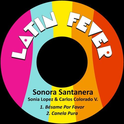 Bésame por Favor by La Sonora Santanera