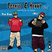 Cookies & Henny, Vol.1 by YNOT