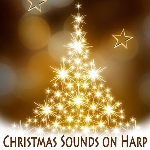 Christmas Sounds on Harp de The O'Neill Brothers Group
