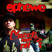Check the pH by Ephewe
