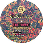 Mild Satisfaction EP by Dale Howard