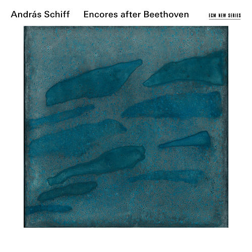 Encores After Beethoven (Live) by András Schiff