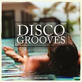 Disco Grooves, Vol. 1 (Fantastic Selection Of Nu Disco Lounge Tunes) by Various Artists