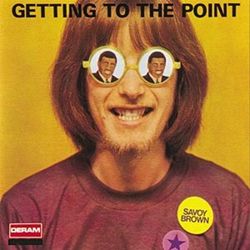 Play & Download Getting To The Point by Savoy Brown | Napster