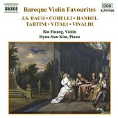 Play & Download Brouque Violin Favourites by Various Artists | Napster