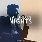 Saturday Nights, Vol. 1 (Selection Of Awesome Tech House Pearls From All Around The World) by Various Artists