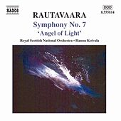 Play & Download Symphony No. 7 by Einojuhani Rautavaara | Napster