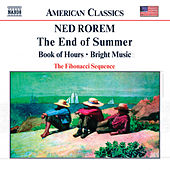 The End of Summer by Ned Rorem