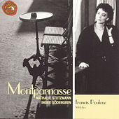 Montparnasse by Francis Poulenc