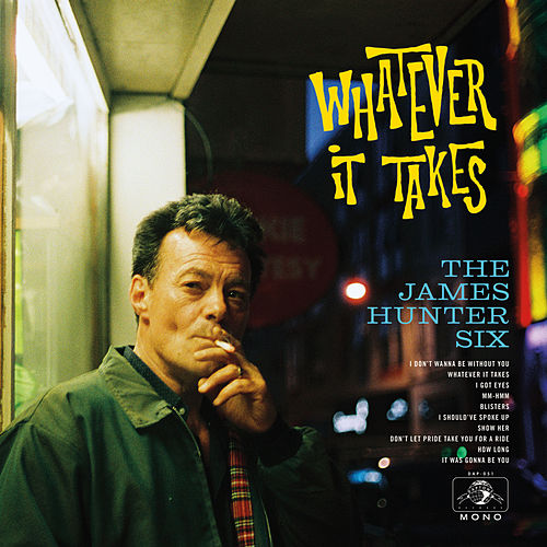 I Don't Wanna Be Without You by James Hunter