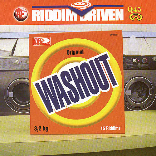 Play & Download Riddim Driven: Washout by Various Artists | Napster