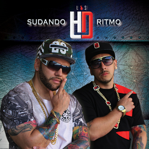 Sudando Ritmo by HD