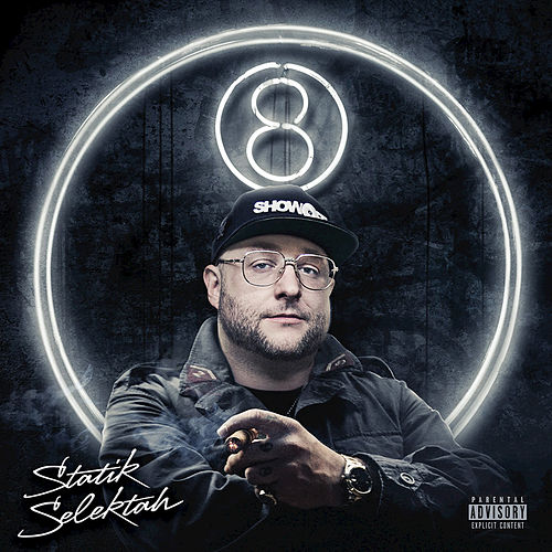No. 8 by Statik Selektah