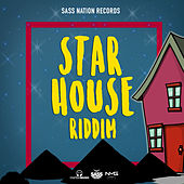 Star House Riddim by Various Artists