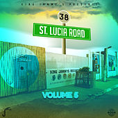 King Jammys: 38 St Lucia Road, Vol. 5 by Various Artists