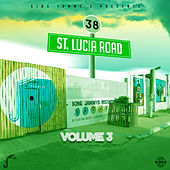 King Jammys: 38 St Lucia Road, Vol. 3 by Various Artists
