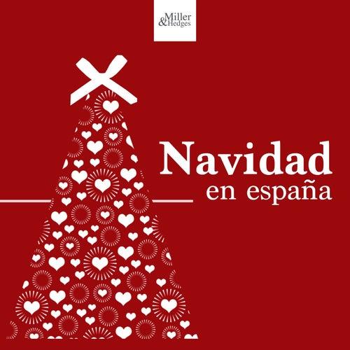 Navidad en España - Canciones de Navidad Relajantes, Musica de Navidad Instrumental by Christmas Kids