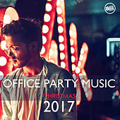 Office Party Music Christmas 2017 by Various Artists