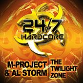The Twilight Zone by A M Project