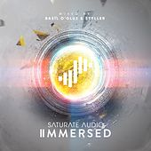 Saturate Audio Immersed II - EP by Various Artists