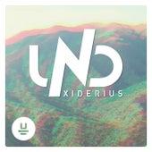 Xiderius - EP by Uno