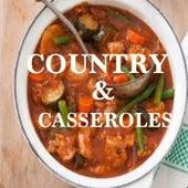 Country & Casseroles von Various Artists