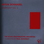 Artur Schnabel - Symphony No. 2 by Royal Philharmonic Orchestra
