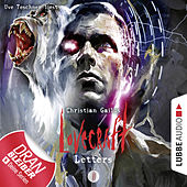 Lovecraft Letters - Lovecraft Letters, Folge 3 (Ungekürzt) von Christian Gailus