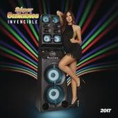Super Bailables 2017 Invencible de Various Artists