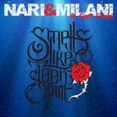 Smells Like Teen Spirit by Nari & Milani