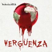 Vergüenza by Reincidentes