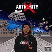 Support No Authority by S.N.A.