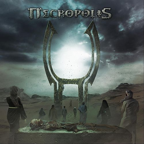 The Fate of Flesh by Necropolis