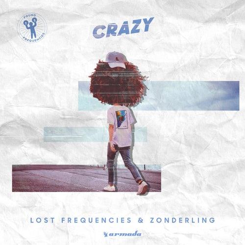 Crazy de Lost Frequencies