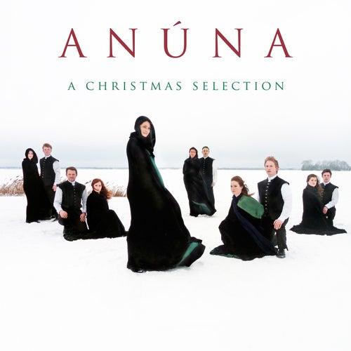 A Christmas Selection by Anúna