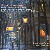 French Nocturnes by Bart Van Oort