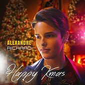 Happy Xmas de Alexandre Richard