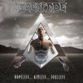 Hopeless... Aimless... Soulless di Greyfade