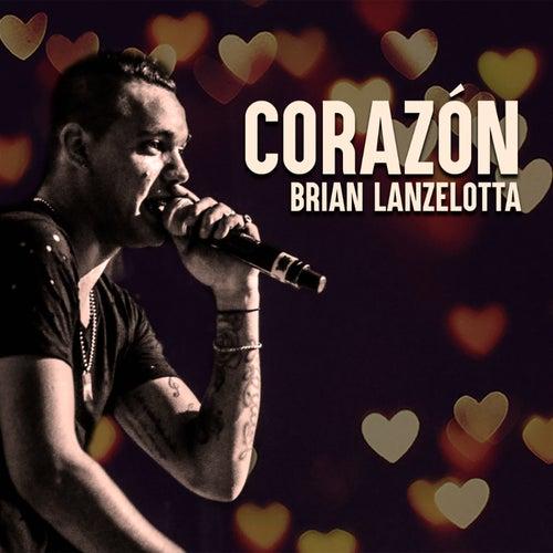 Corazón de Brian Lanzelotta