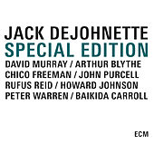 Special Edition by Jack DeJohnette's Special Edition