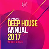Deep House Annual 2017 von Various