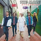 Strangers - EP by The Maze