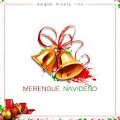 Merengue Navideño by Various Artists