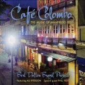 Cafe Colombo (feat. Ali Ryerson & Phill Fest) by Bert Dalton Brazil Project