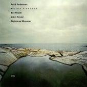 Molde Concert by Alphonse Mouzon