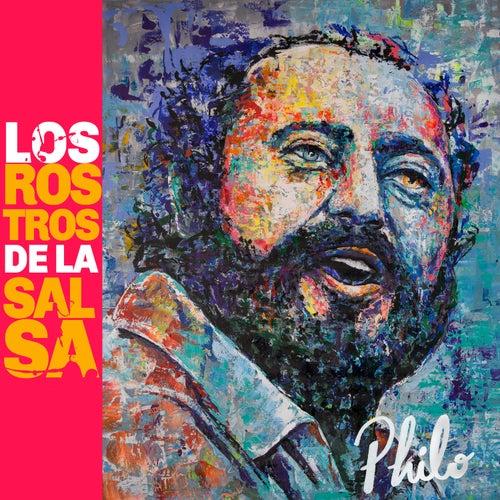 Los Rostros de la Salsa by Eddie Palmieri